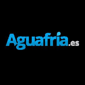 Diseño de logo para Aguafría