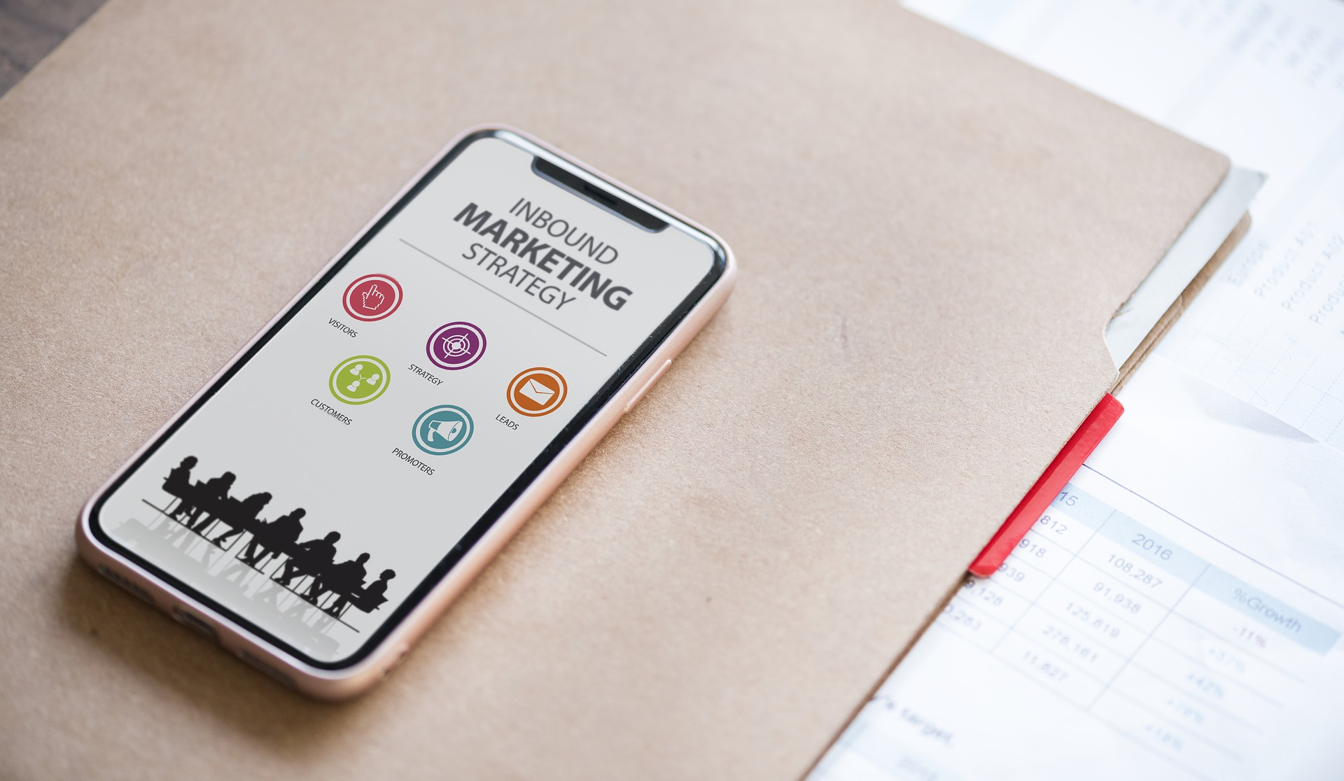 Marketing digital – Tendencias para 2019 1